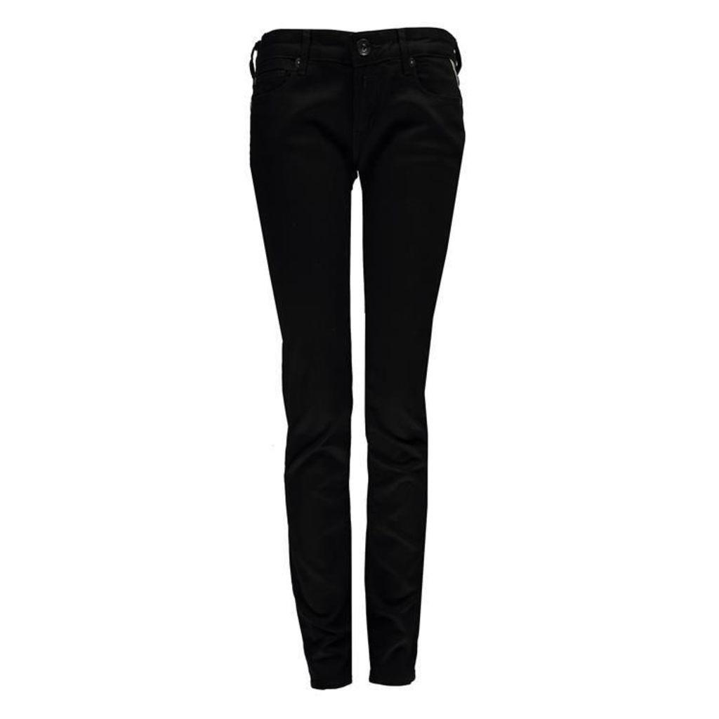 REPLAY Rose Skinny Fit Jeans