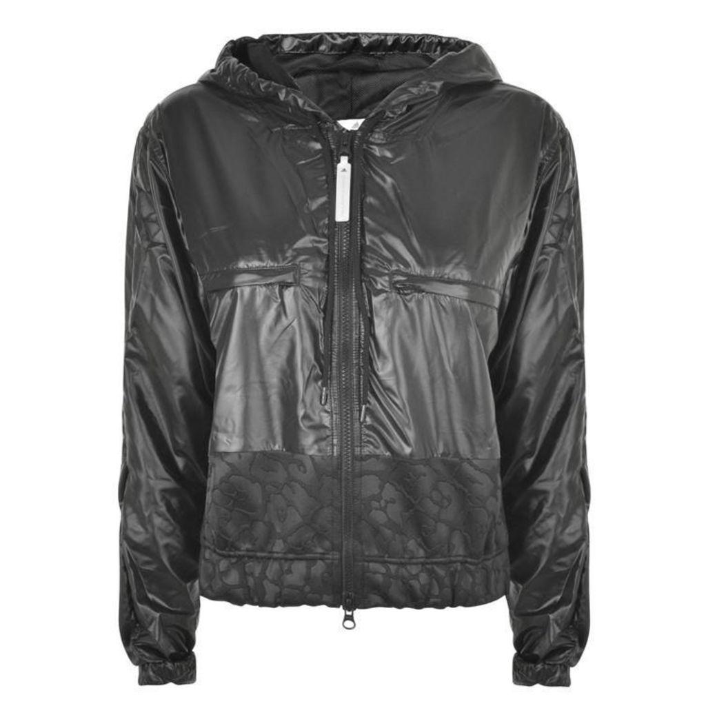ADIDAS BY STELLA MCCARTNEY Excls Running Shell Jacket