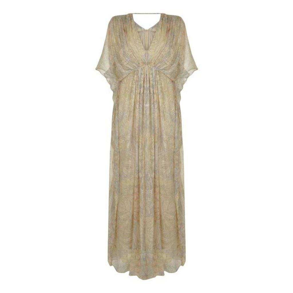 MES DEMOISELLES Palmier Dress