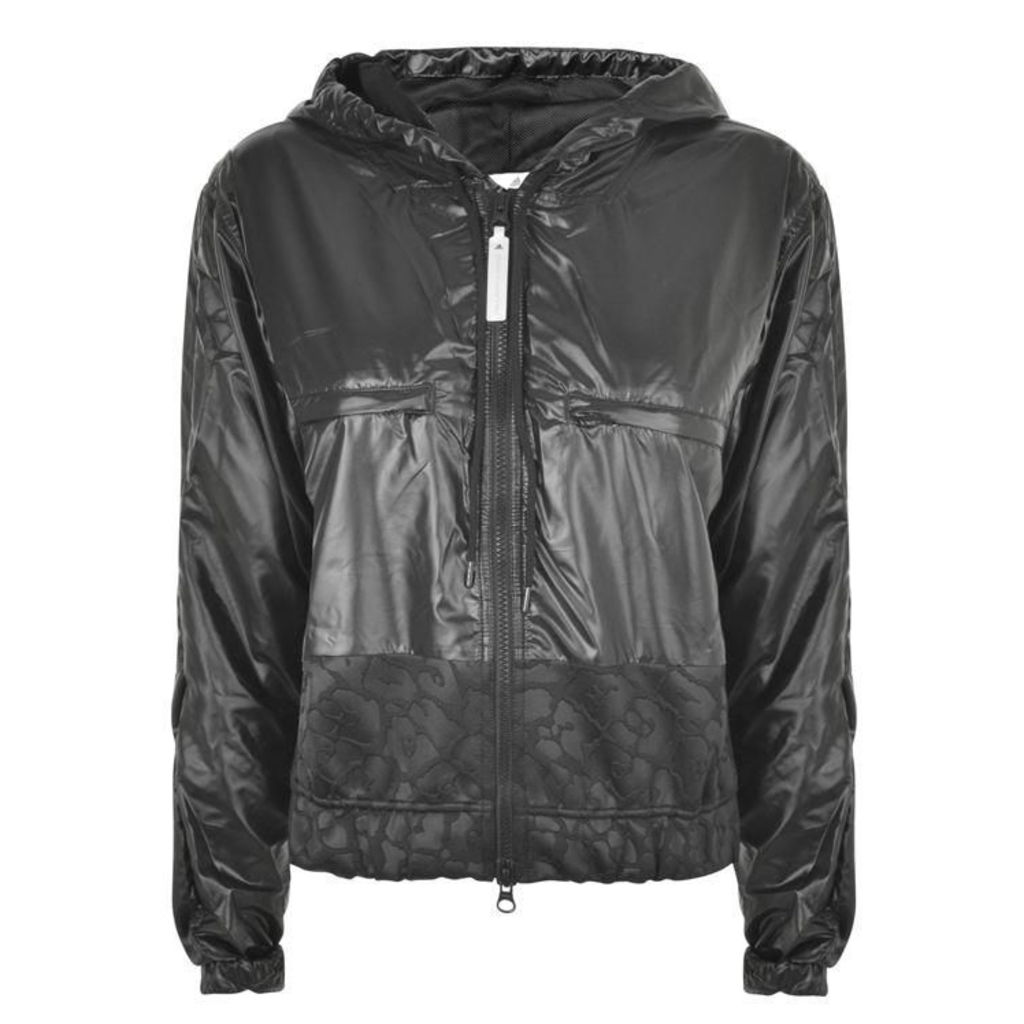 ADIDAS BY STELLA MCCARTNEY Excls Running Shell Jacket