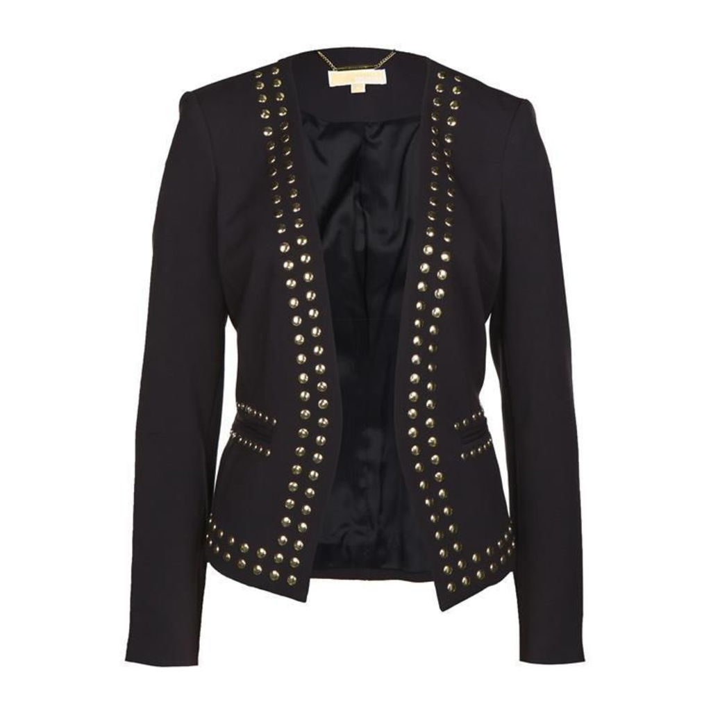 MICHAEL MICHAEL KORS Studded Jacket