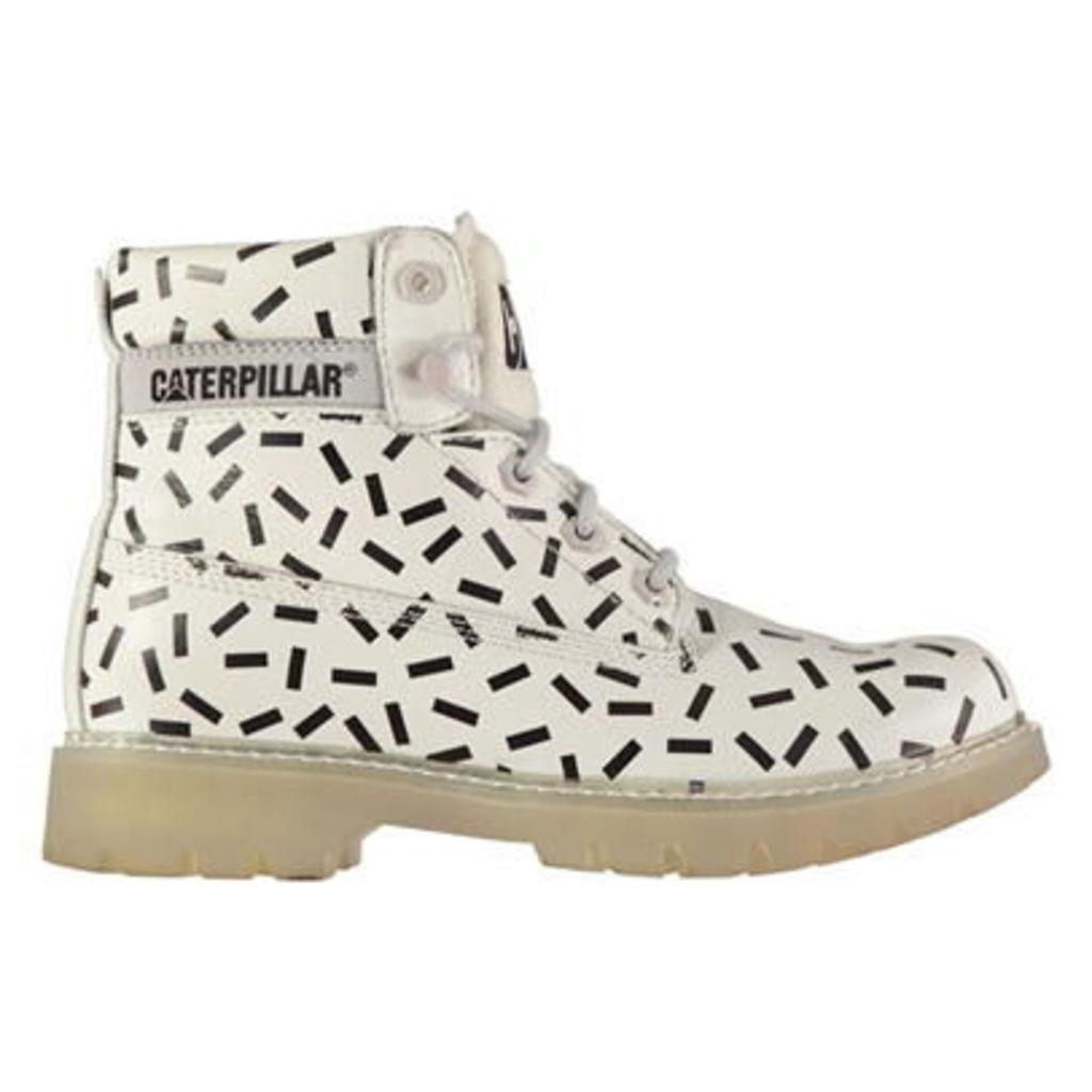 Caterpillar Lryric Walala Boots