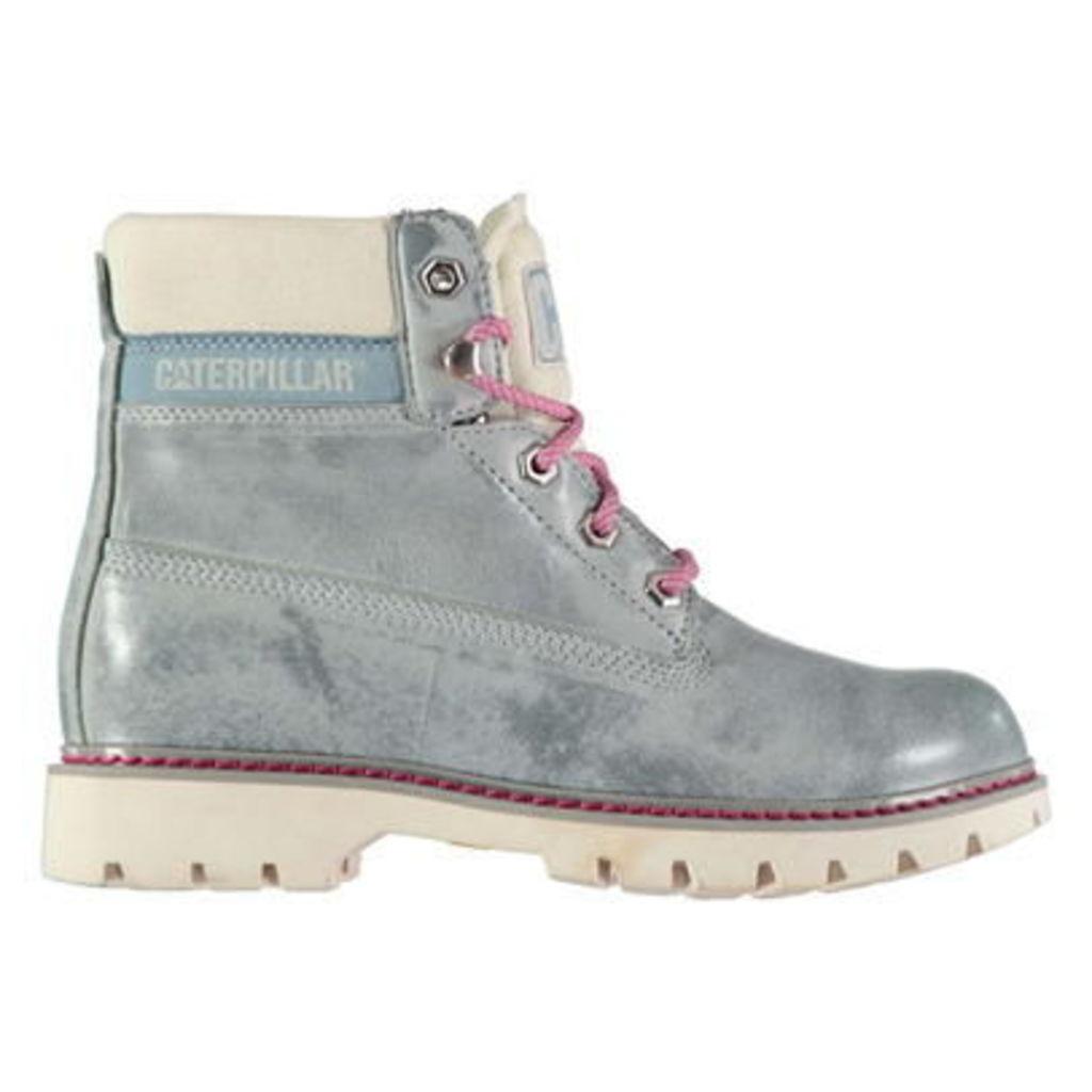 Caterpillar Lyric Cloudy Boots