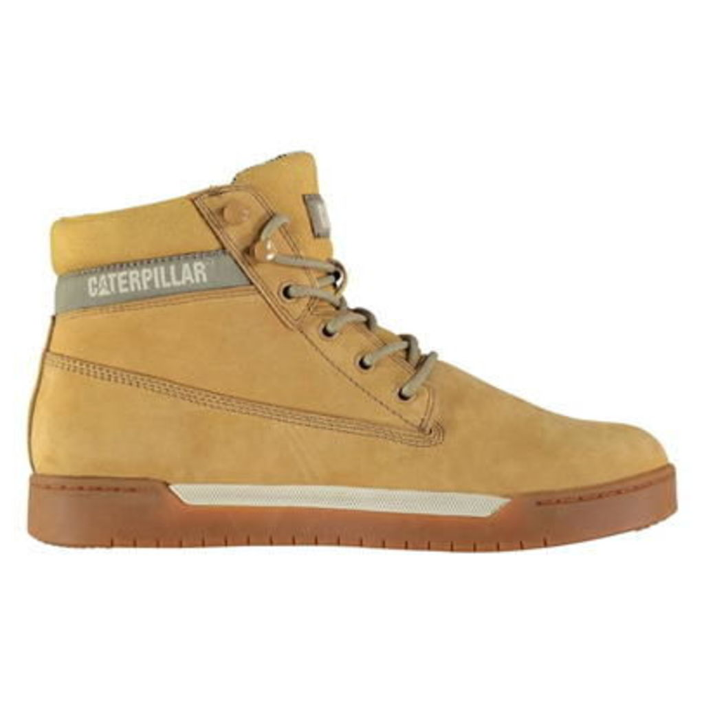 Caterpillar Aces Sneaker Boots