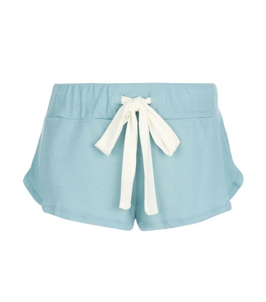 Eberjey, Drawstring Pyjama Shorts, Female