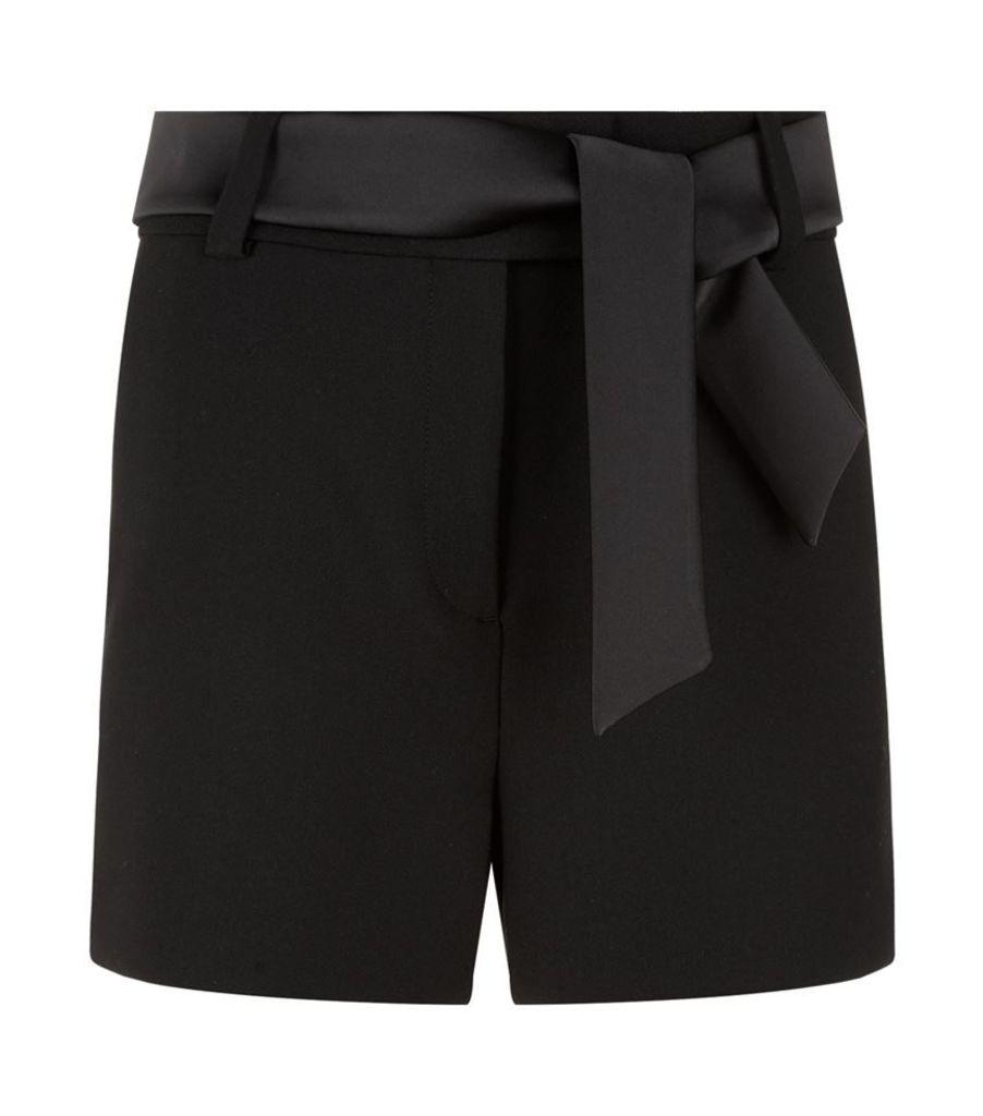 Maje, Paris Tailored Shorts, Female