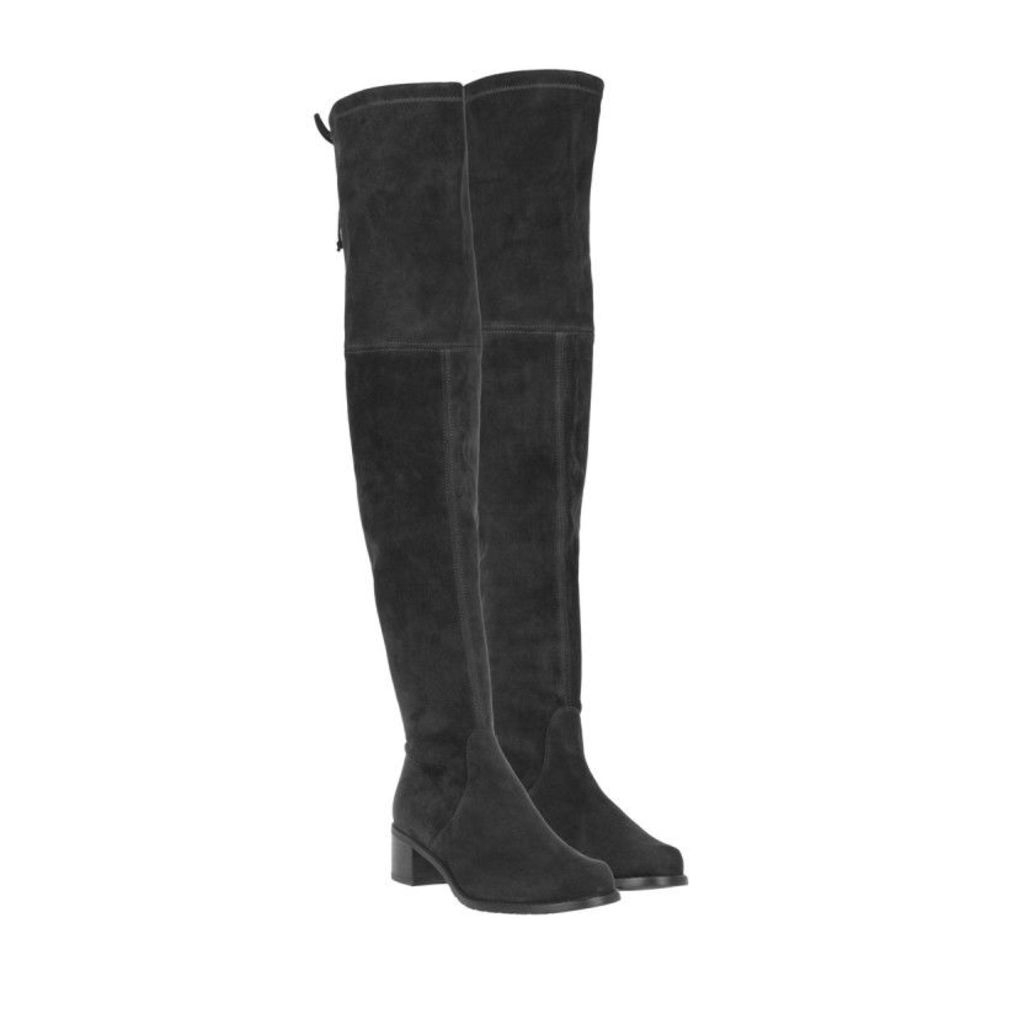 Stuart Weitzman Boots & Booties - Midland Boots Black - in black - Boots & Booties for ladies