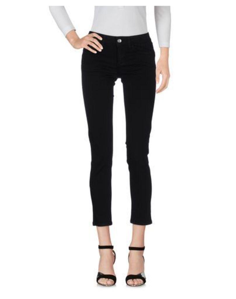 LIU •JO JEANS DENIM Denim trousers Women on YOOX.COM