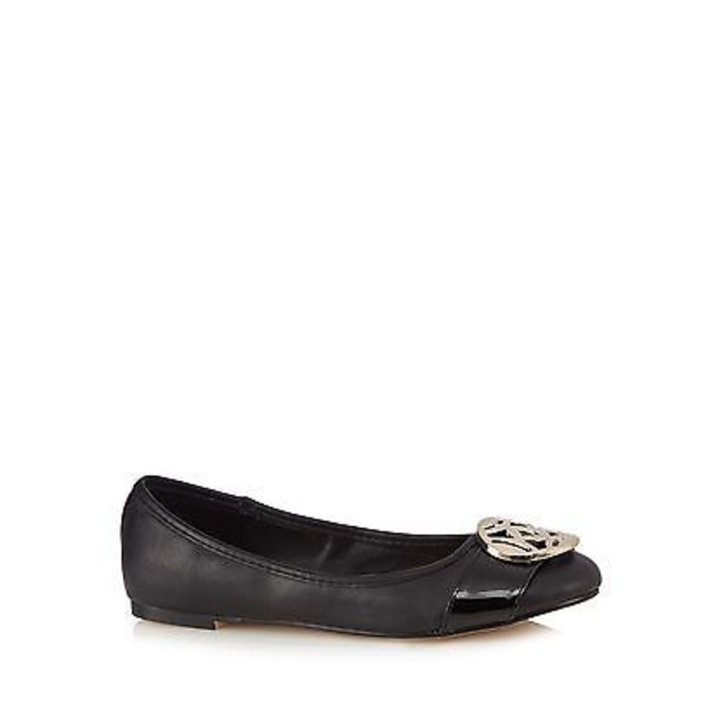 The Collection Black Pumps From Debenhams