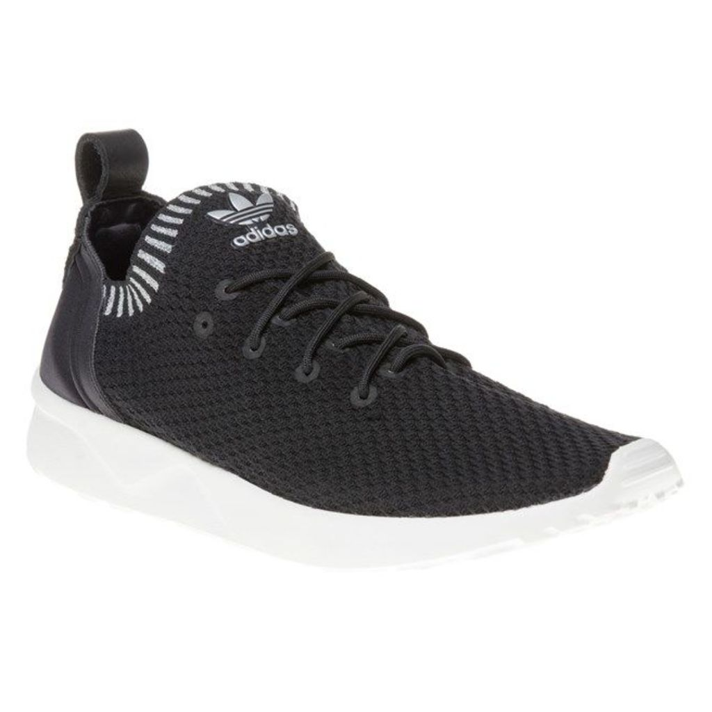 adidas Zx Flux Adv Virtue Trainers, Core Black/White