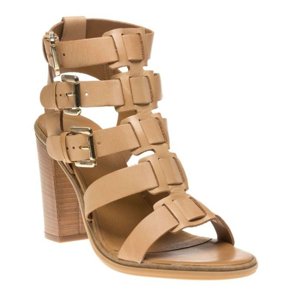 SOLE Tyrant Sandals, Natural