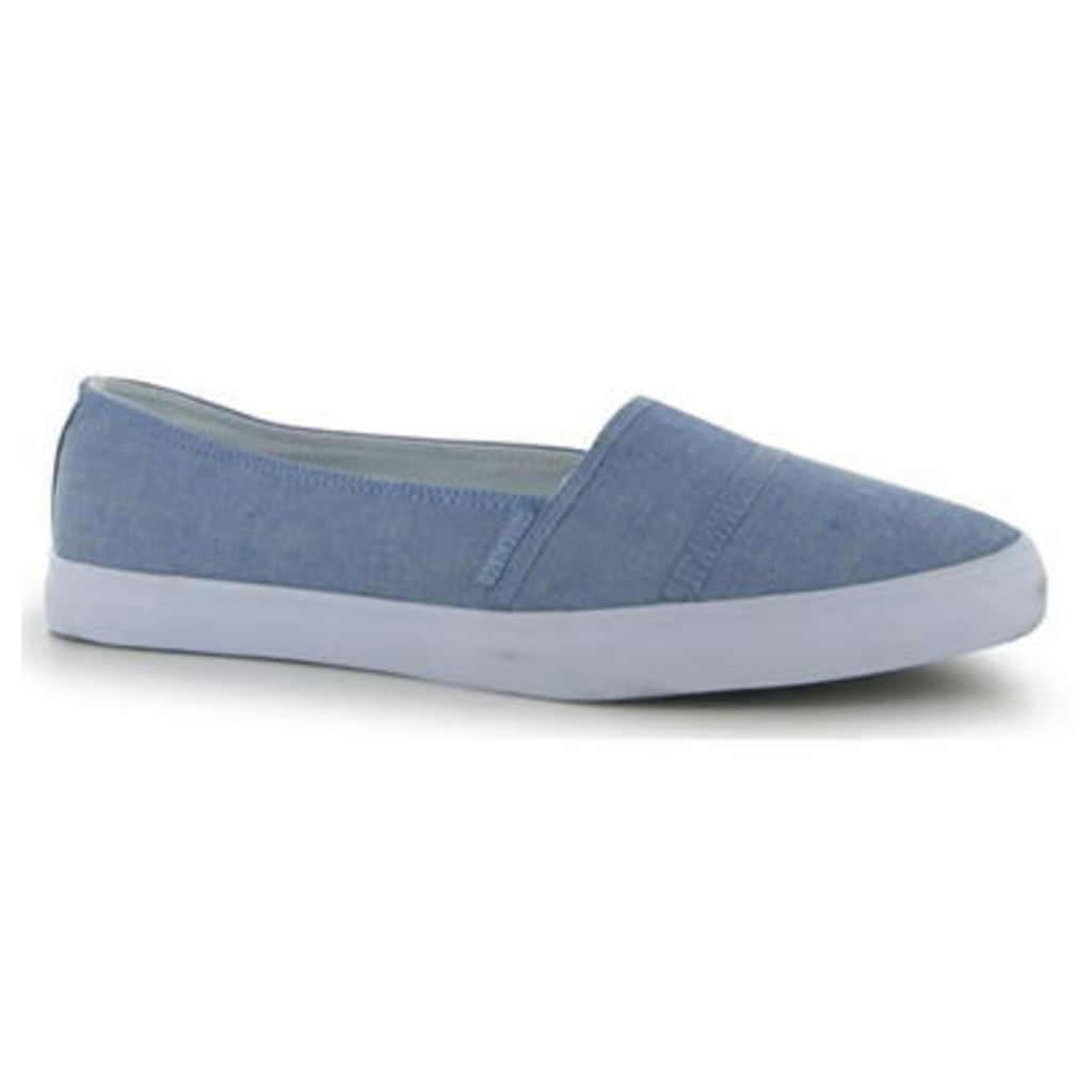 SoulCal Tide Slip On Shoes Ladies