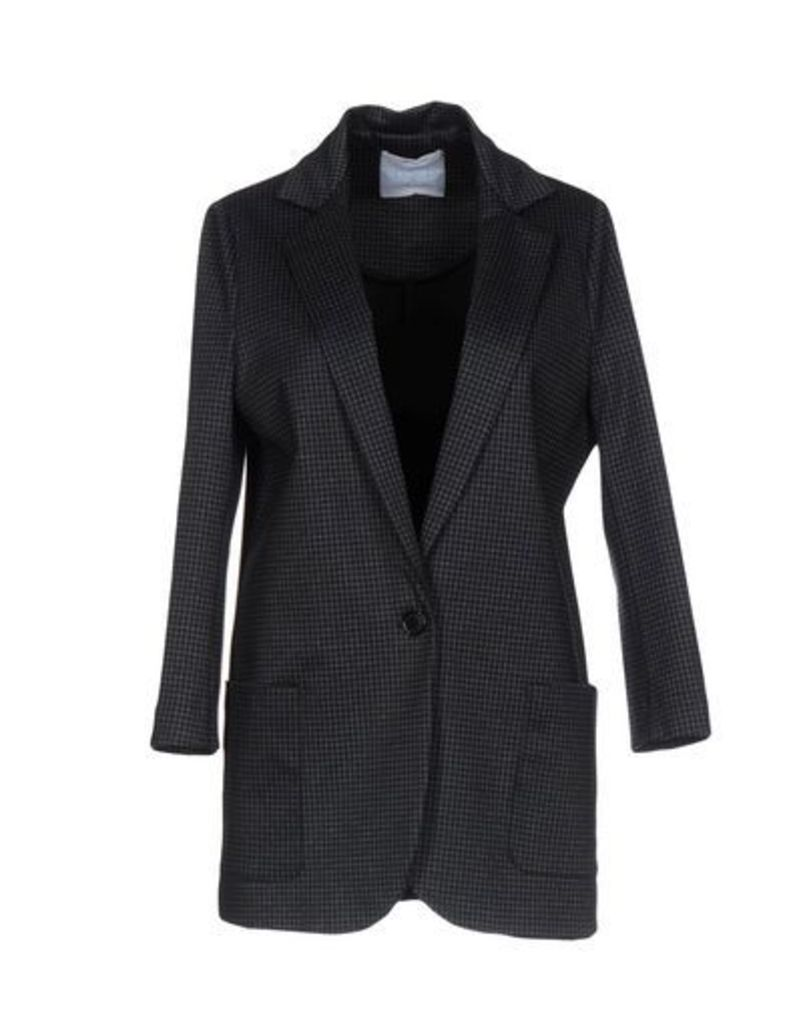 MIA SULIMAN SUITS AND JACKETS Blazers Women on YOOX.COM