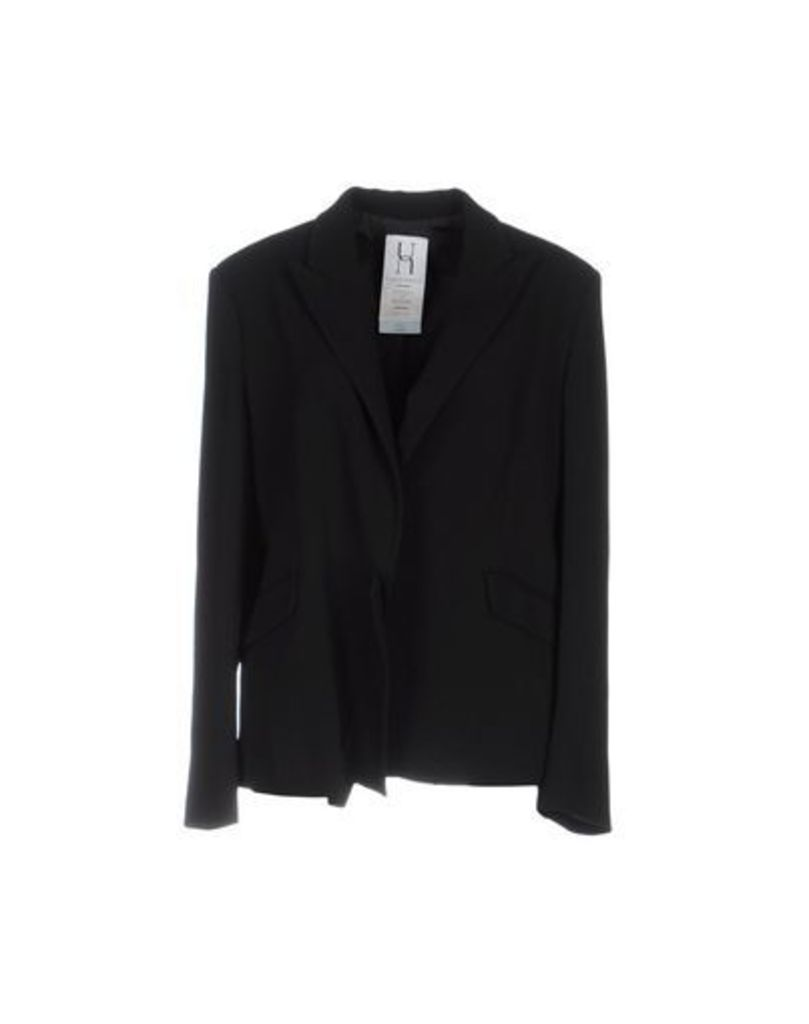PINKO UNIQUENESS SUITS AND JACKETS Blazers Women on YOOX.COM