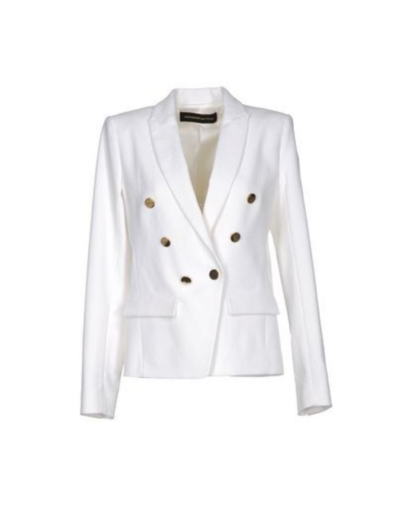 ALEXANDRE VAUTHIER SUITS AND JACKETS Blazers Women on YOOX.COM
