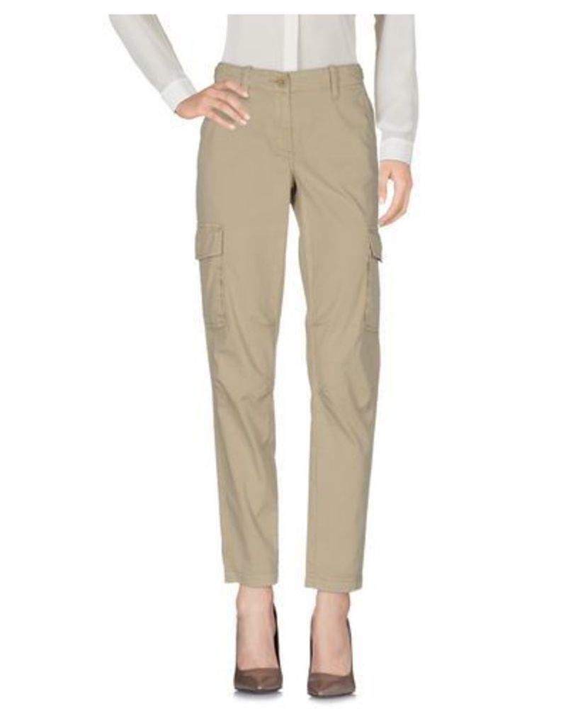 NAPAPIJRI TROUSERS Casual trousers Women on YOOX.COM