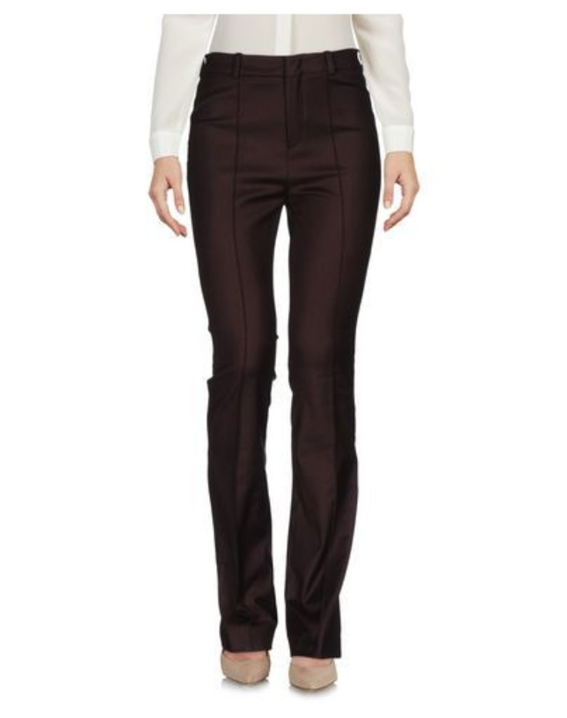 DRYKORN TROUSERS Casual trousers Women on YOOX.COM