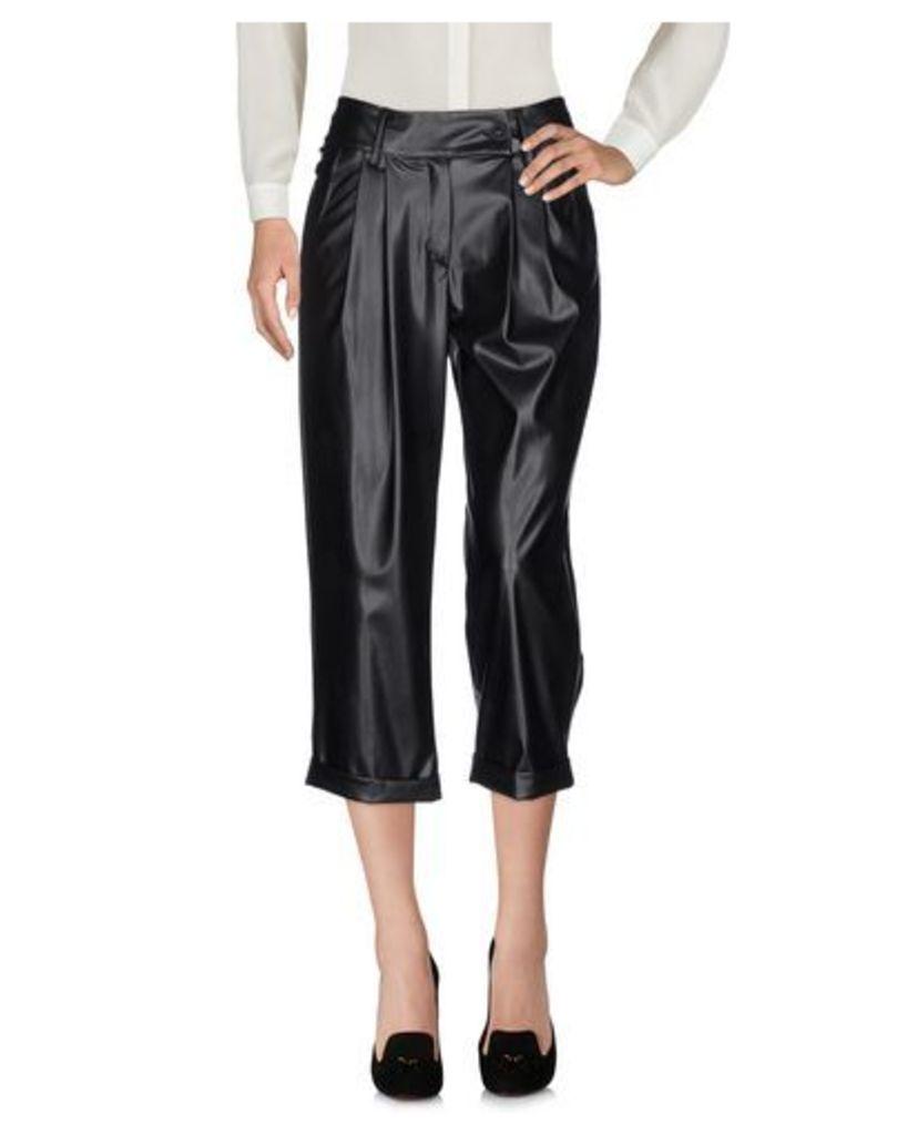 KOR@KOR TROUSERS 3/4-length trousers Women on YOOX.COM