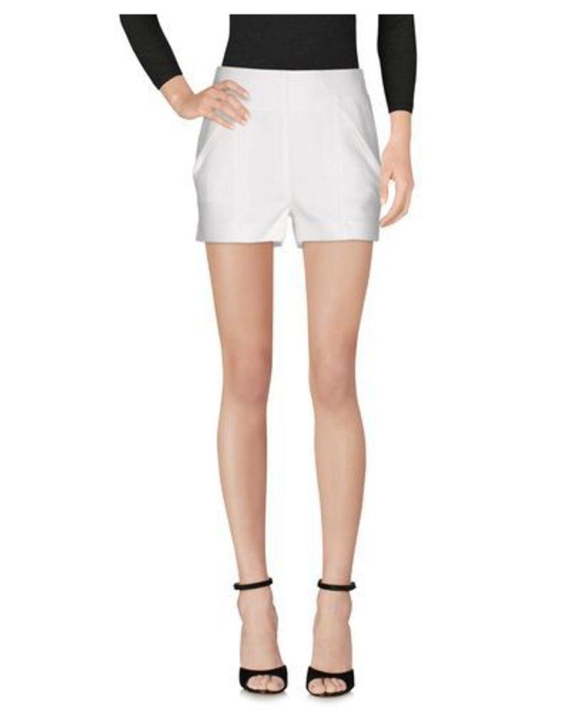 ATOS LOMBARDINI TROUSERS Shorts Women on YOOX.COM