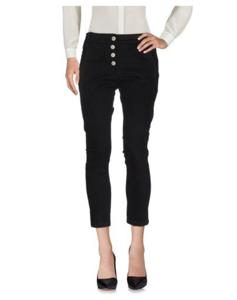 BOUTIQUE DE LA FEMME TROUSERS Casual trousers Women on YOOX.COM