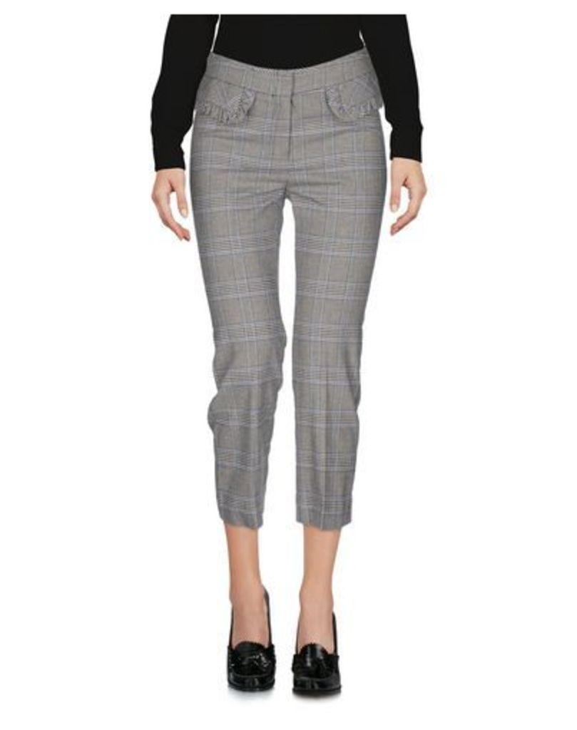 ANNARITA N. TROUSERS 3/4-length trousers Women on YOOX.COM