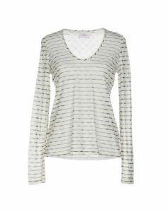 VIOLET ATOS LOMBARDINI TOPWEAR T-shirts Women on YOOX.COM