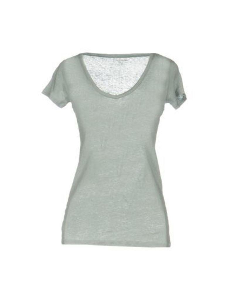 MAJESTIC TOPWEAR T-shirts Women on YOOX.COM