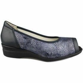 Dtorres  ELVIRA  women's Shoes (Pumps / Ballerinas) in Blue