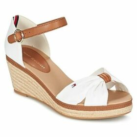 Tommy Hilfiger  ELBA 40D  women's Sandals in White