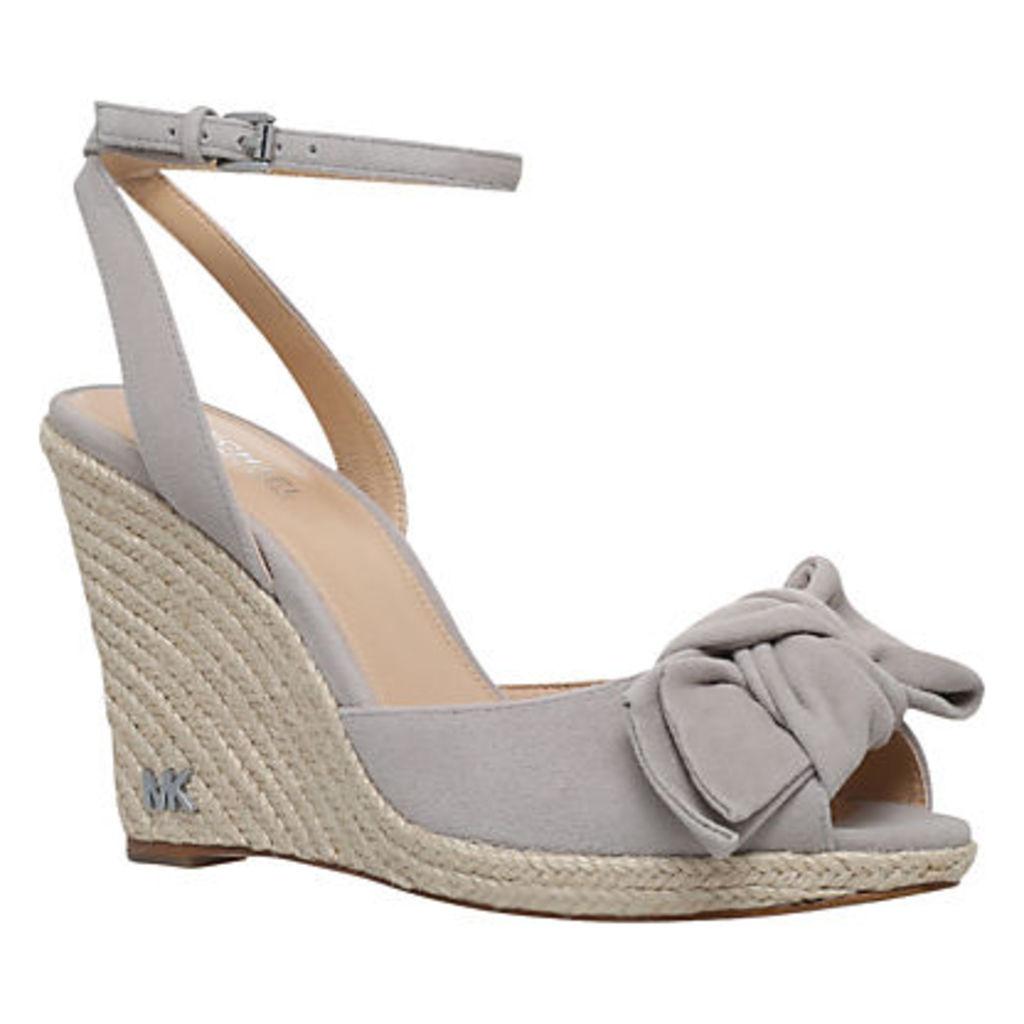MICHAEL Michael Kors Willa Wedge Heeled Sandals