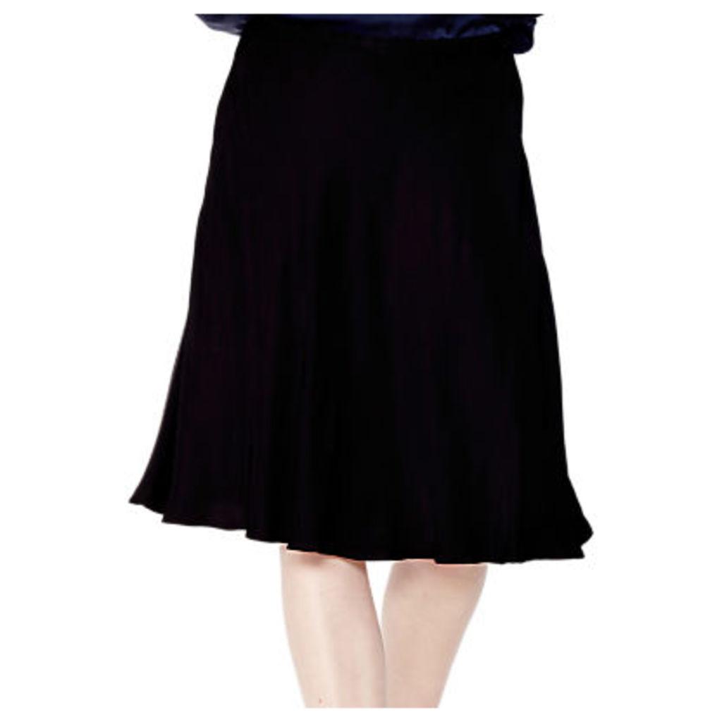 Ghost Lila Skirt, Black