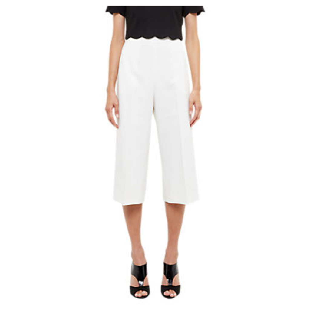 Ted Baker Oderat High Waisted Culottes