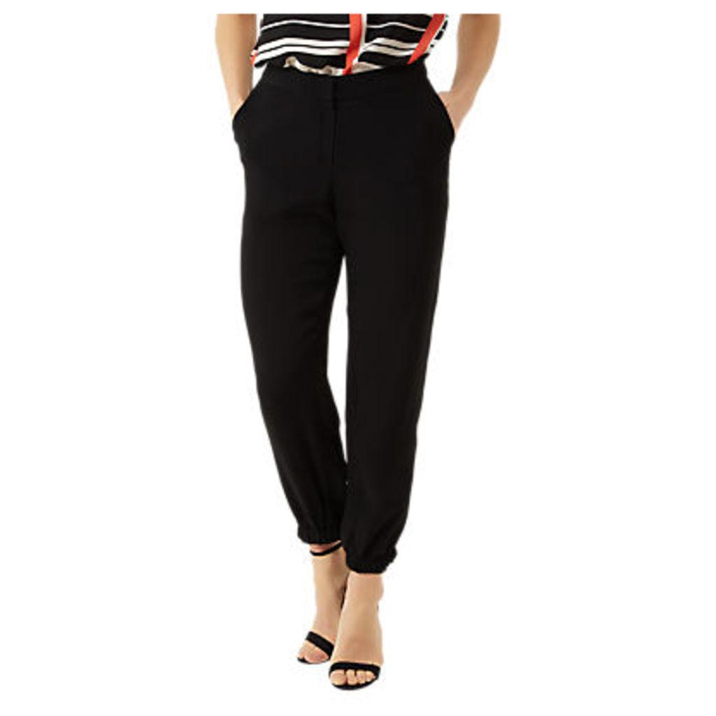 Fenn Wright Manson Petite Lyon Trousers, Black