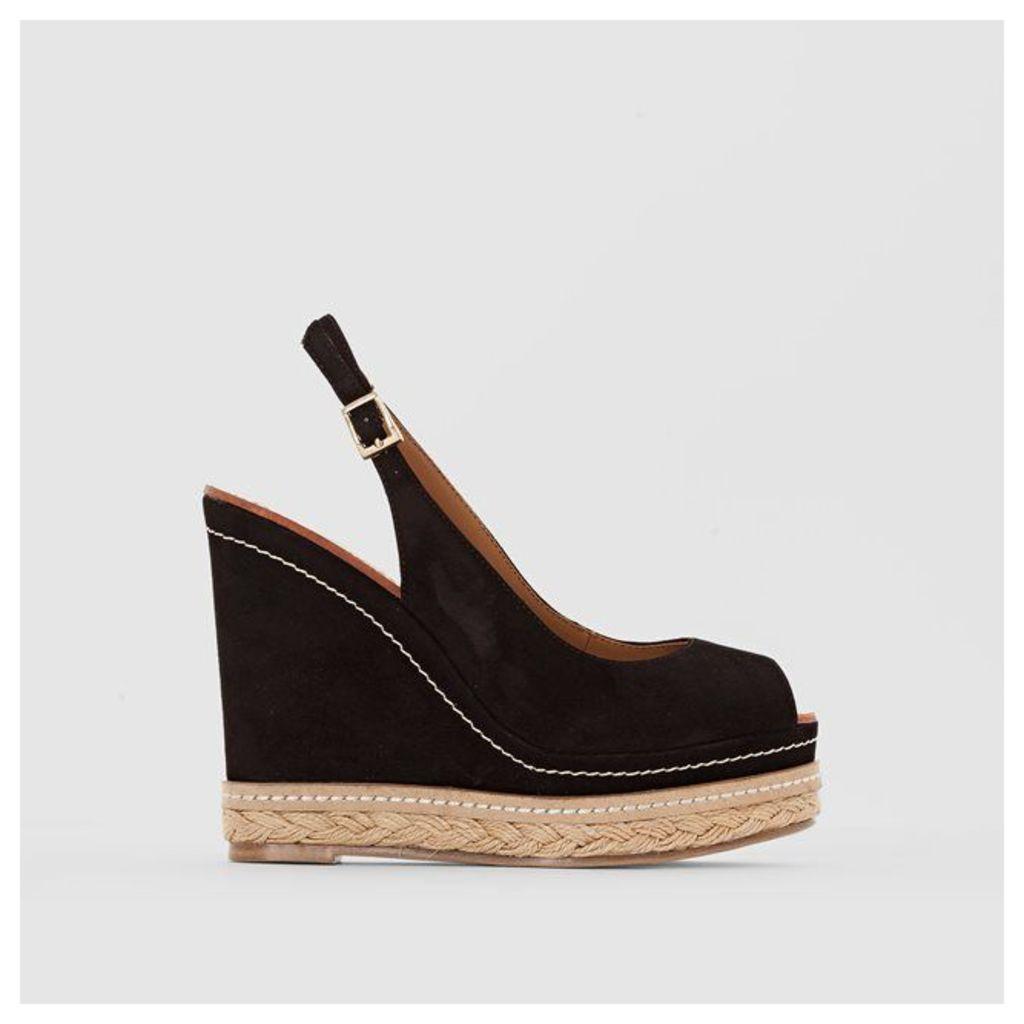 COSMOPARIS JAELA/VEL Wedge Sandals