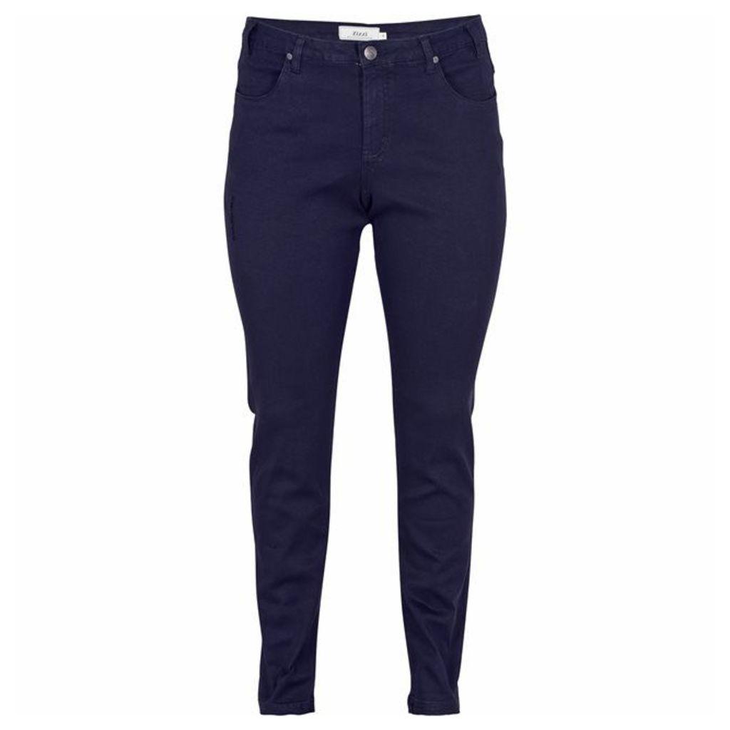 Slim Fit Jeans, Length 32