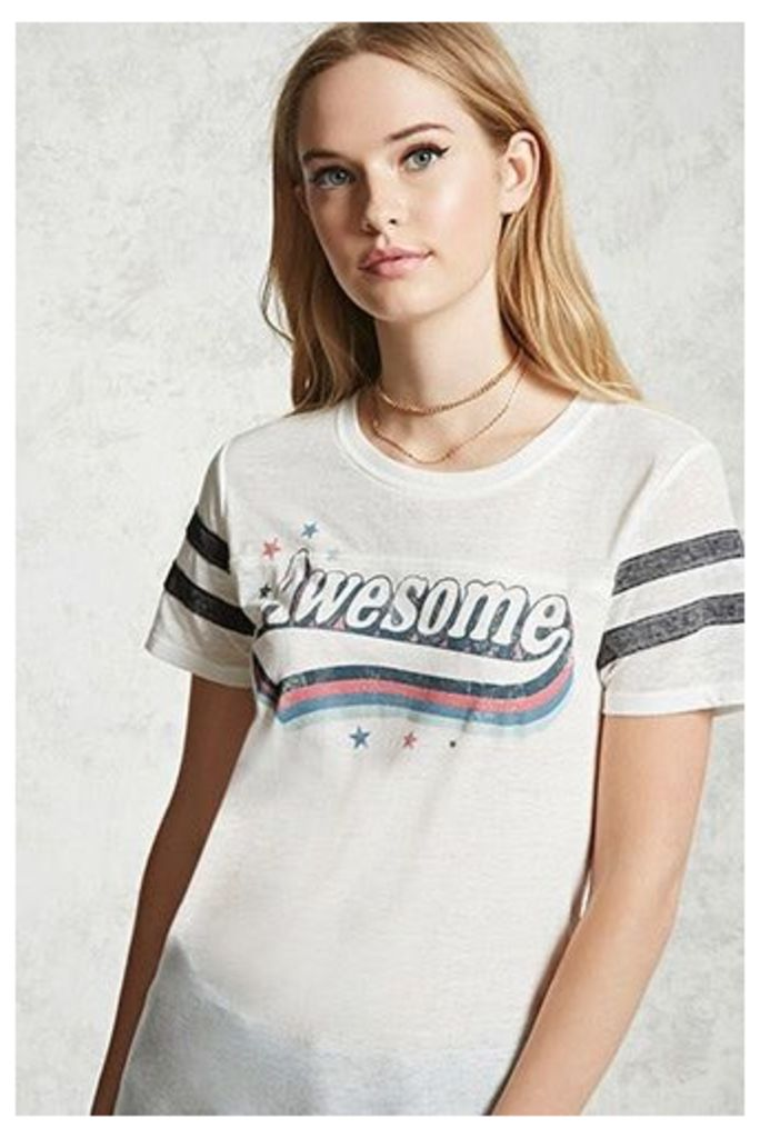 Awesome Graphic Tee