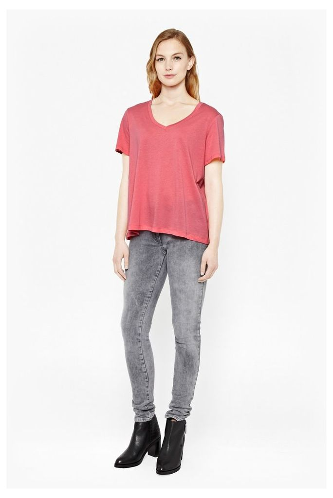 Featherweight Cotton T-Shirt