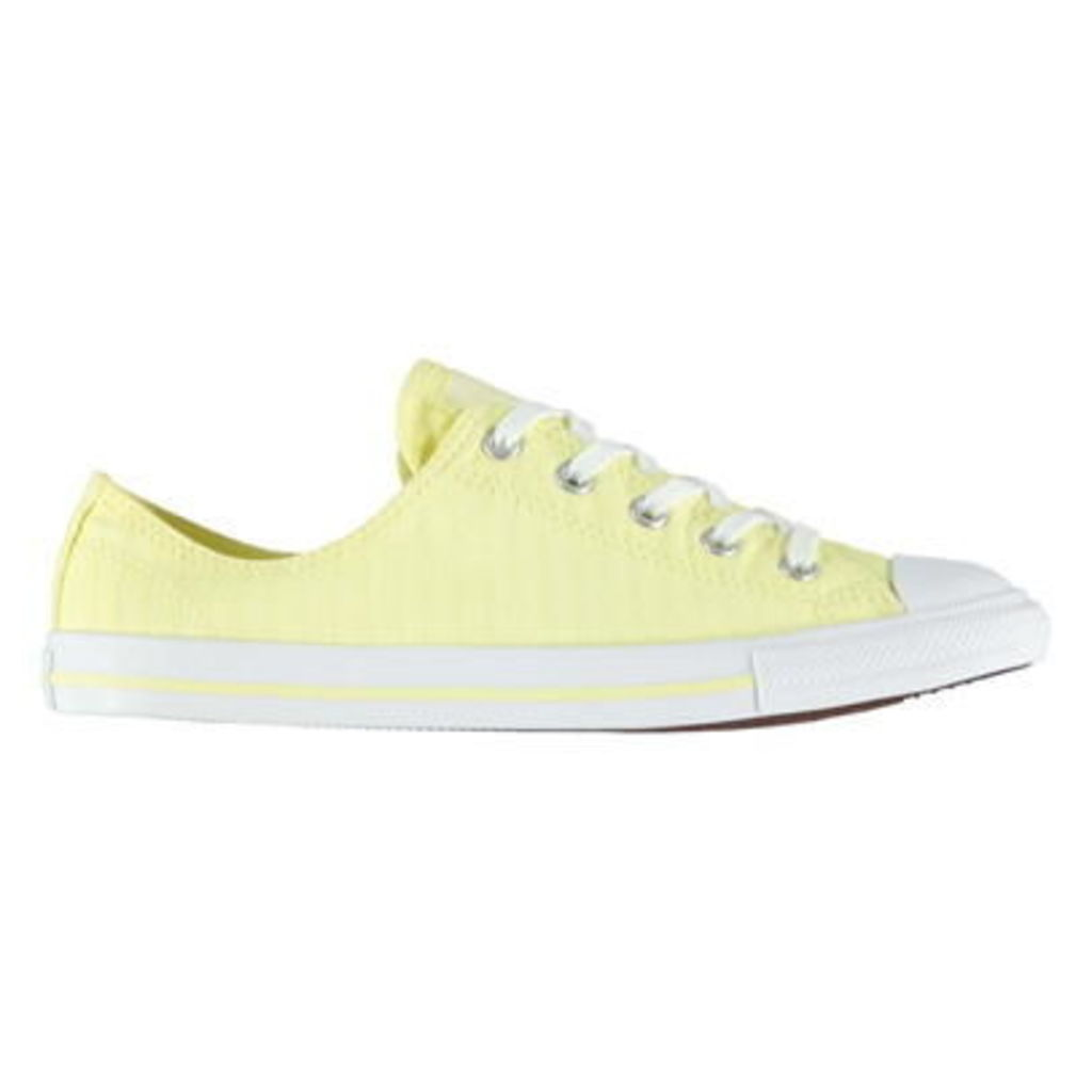 Converse Dainty Perforated Trainers