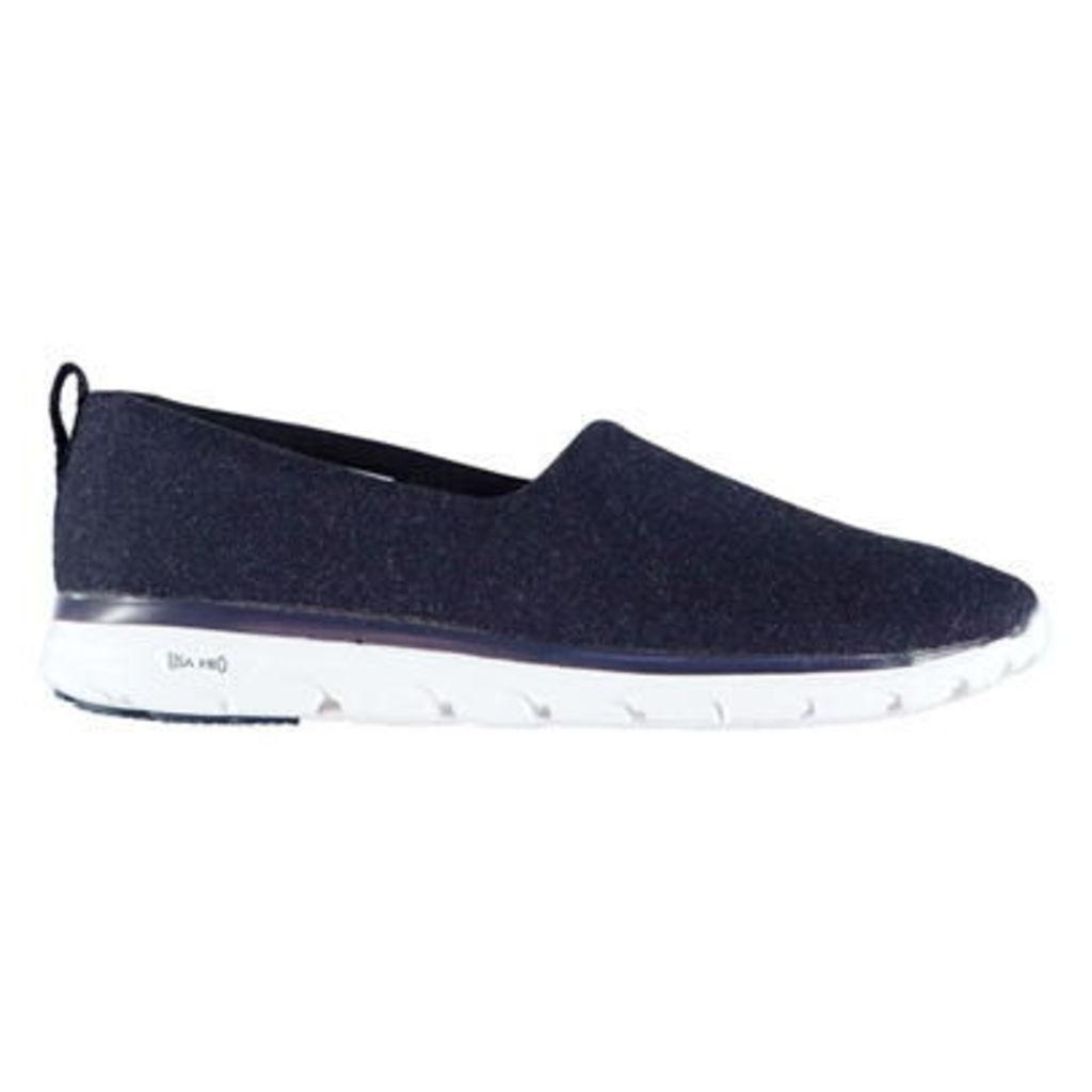 USA Pro Iolite Slip On Ladies Shoes
