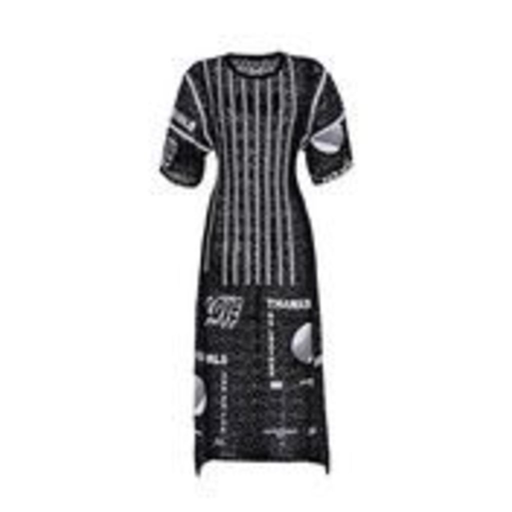 Stella McCartney Short Sleeved Dresses - Item 34711309