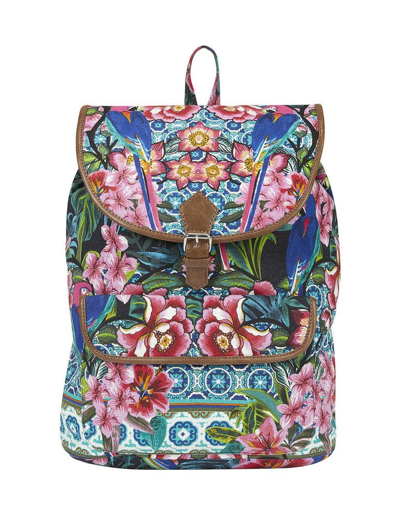 Mayan Rainforest Backpack