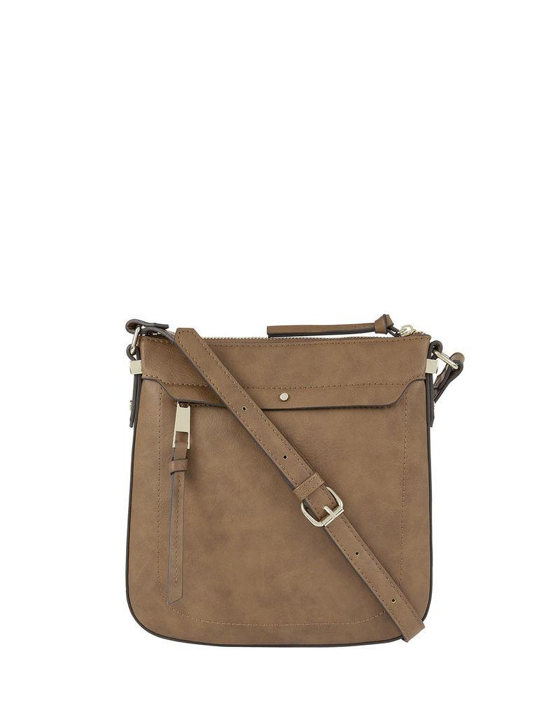 Messenger Across Body Bag