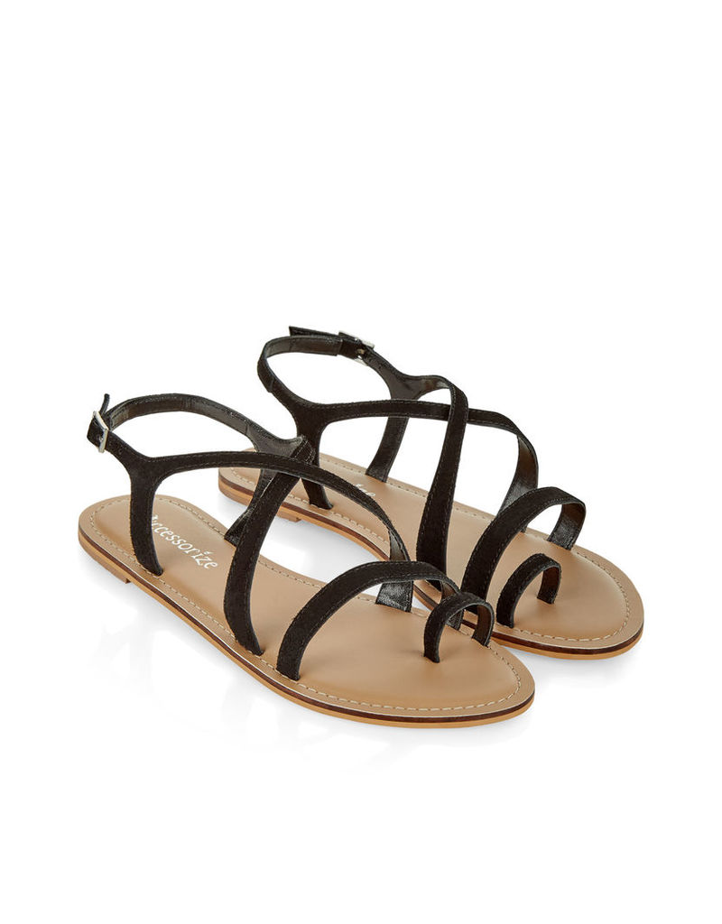 Cara Strappy Sandals