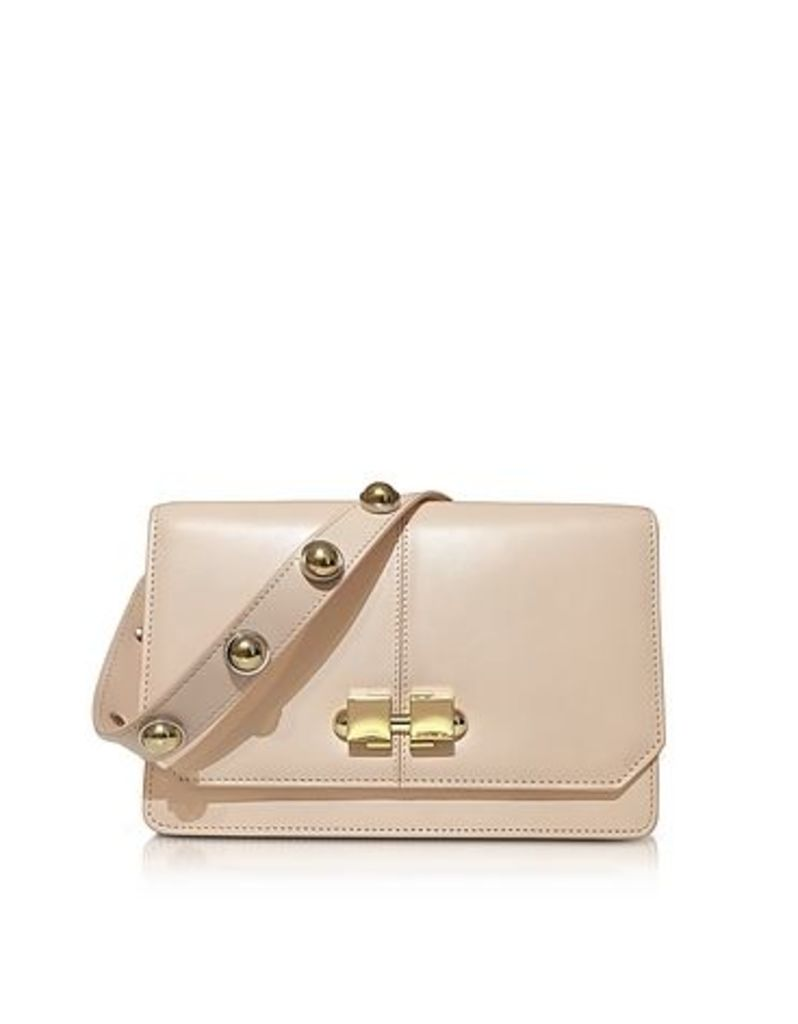 Carven - Genuine Leather Shoulder Bag