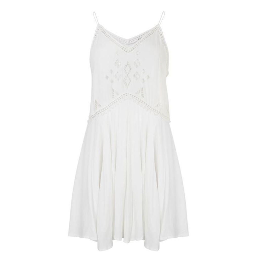 MAISON SCOTCH Cut Out Sundress