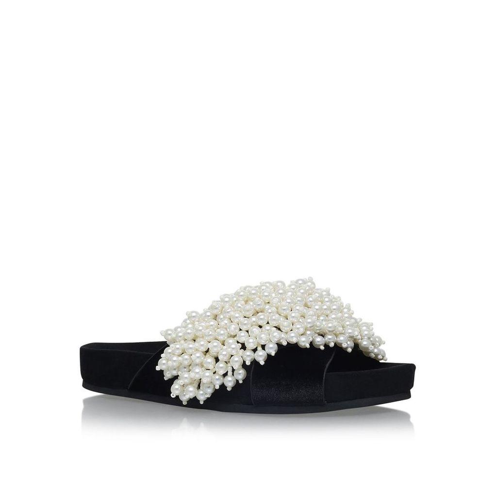 KG Magnolia sandals, Black