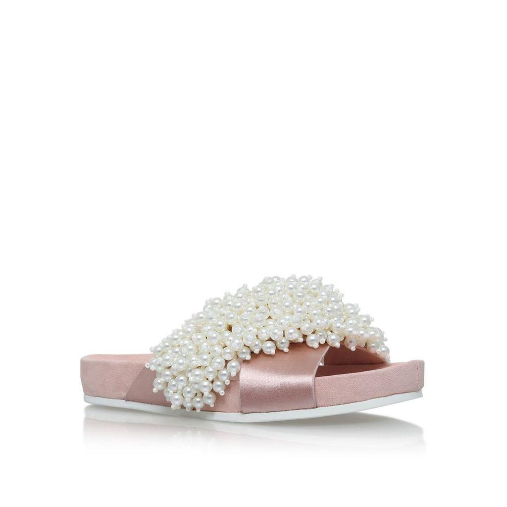 KG Magnolia sandals, Nude