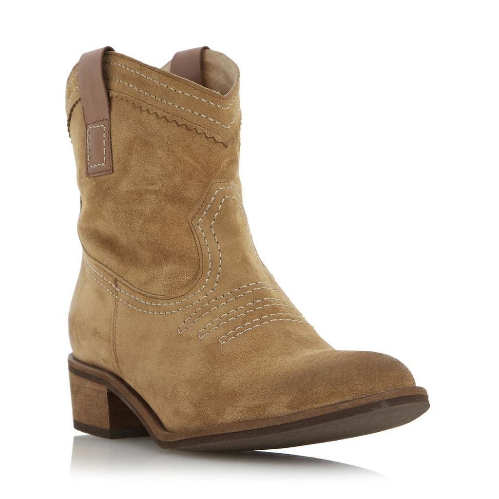 Parc Western Ankle Boot