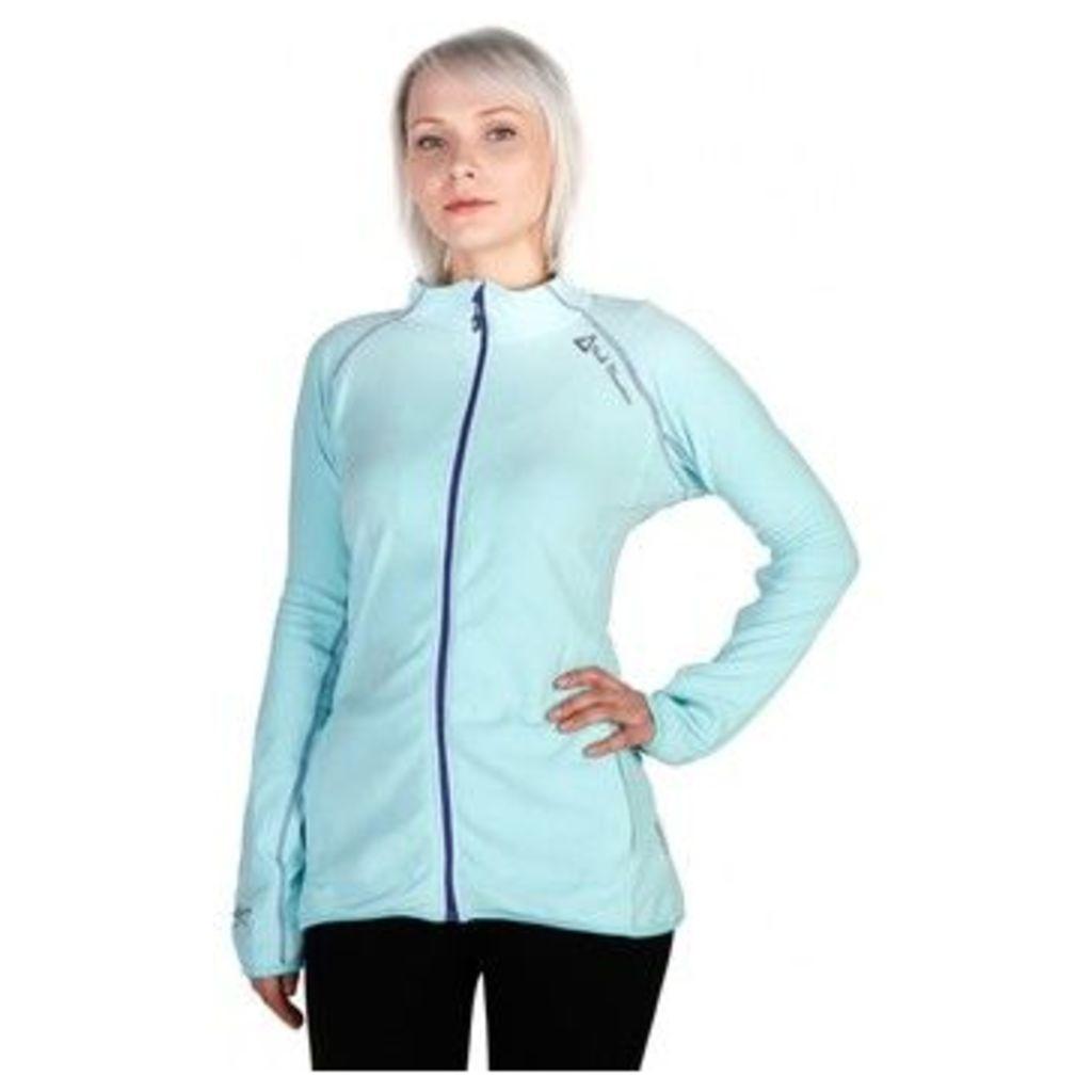 Peak Mountain  AFONE  women's Sweatshirt in blue