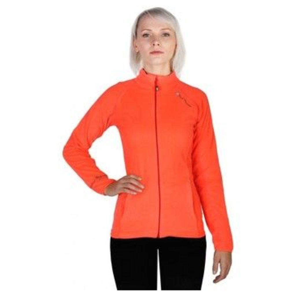 Peak Mountain  AFONE  women's Sweatshirt in orange